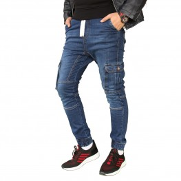 pantalon jeans comba